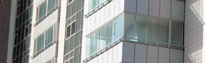 Okna veranda - sks metropol - раздвижная система безрамного .